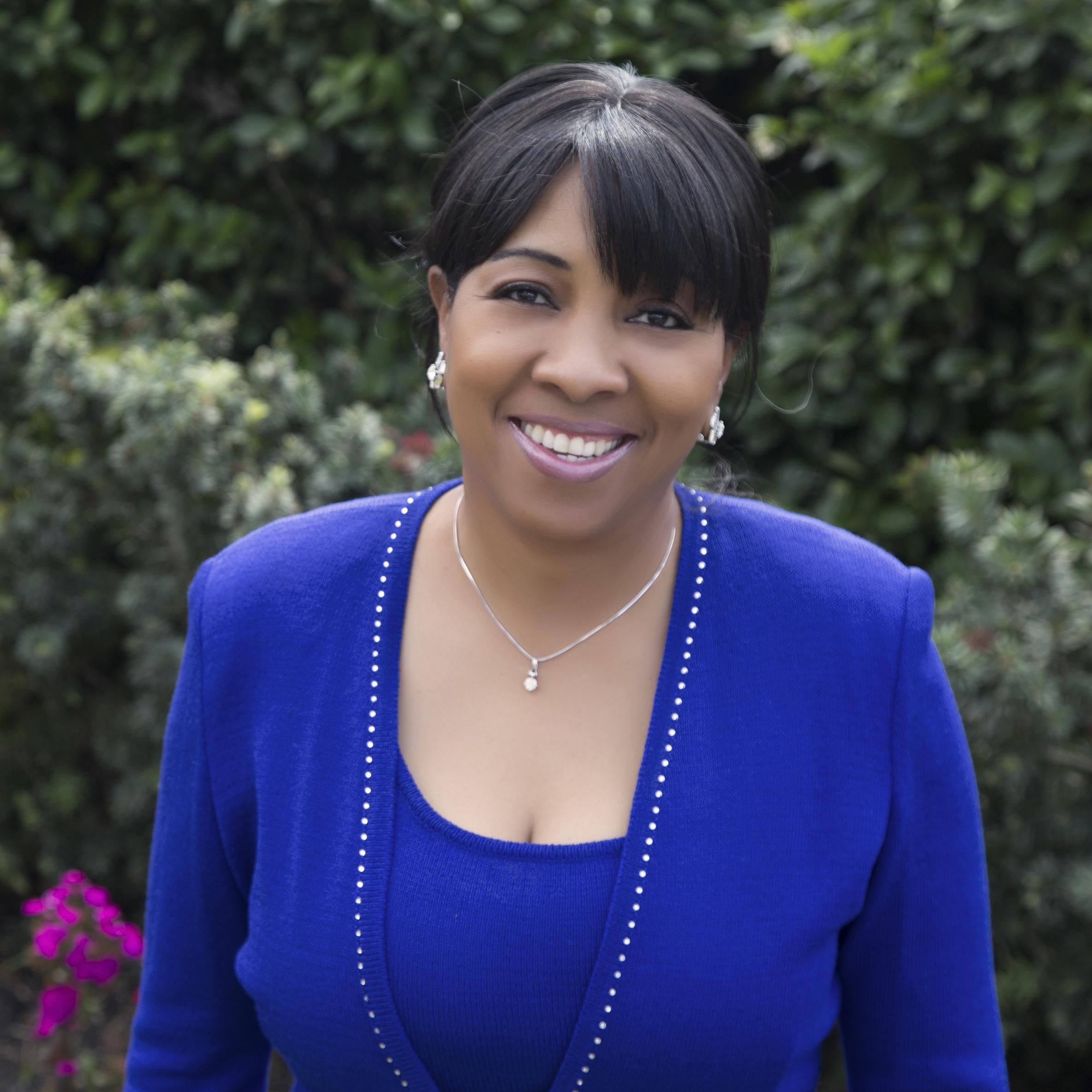Testimonial Patricia Jackson