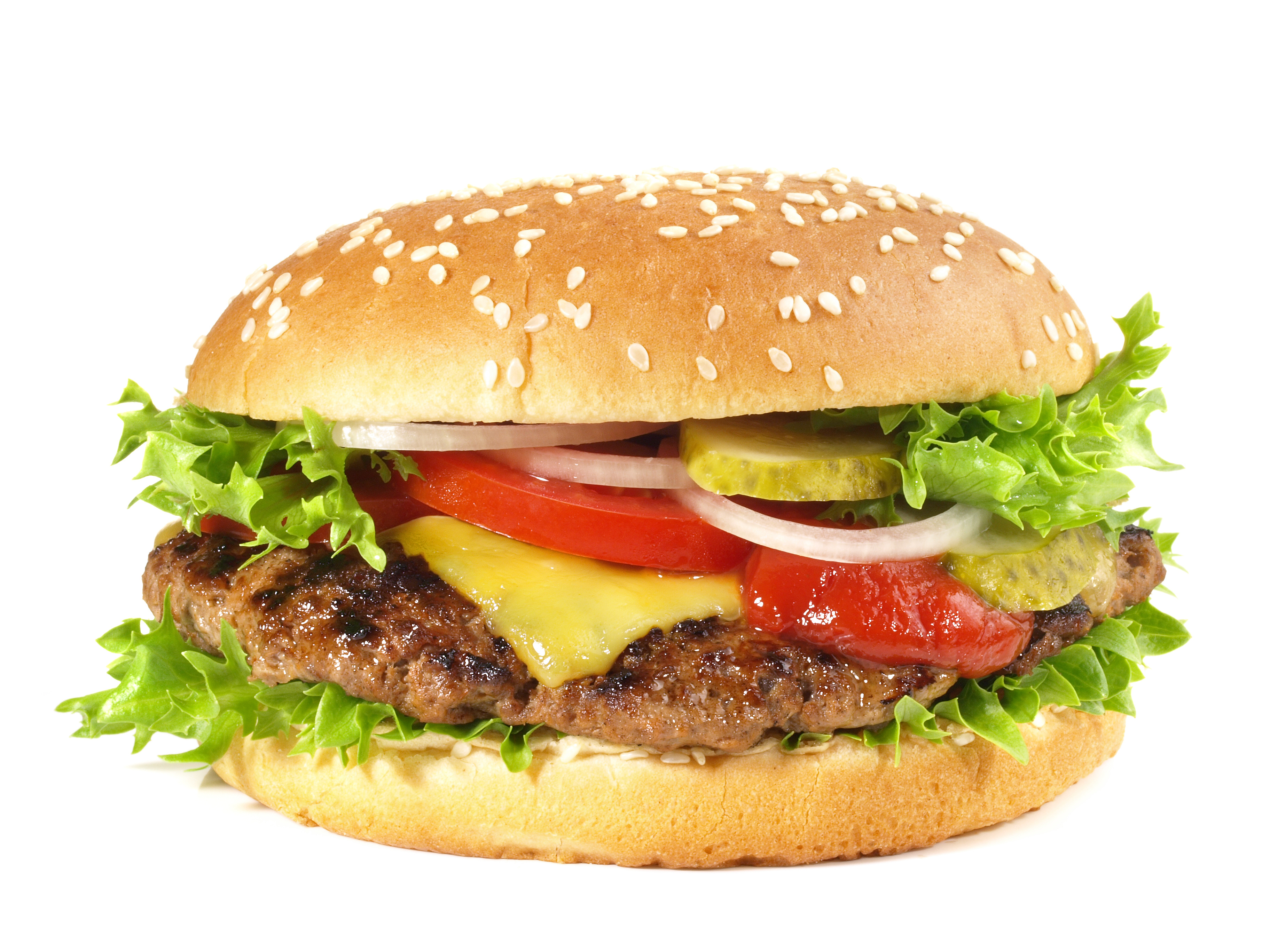 Old Fashioned Cheeseburger